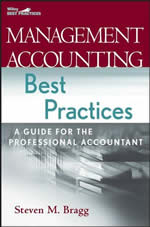 Management accounting best practices a guide for the professional management accounting best practices a guide for the professional accountant goldratt marketing fandeluxe Gallery