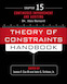 Continuous Improvement and Auditing (Chapter 15 of the Theory of Constraints Handbook)