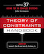 Using TOC in Complex Systems (Chapter 37 of the Theory of Constraints Handbook)