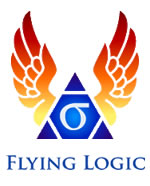 Flying Logic