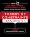 Less Is More - Applying the Flow Concepts to Sales (Chapter 21 of the Theory of Constraints Handbook)
