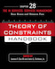 TOC in Services: Services Management (Chapter 28 of the Theory of Constraints Handbook)