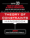 Theory of Constraints in Complex Organizations (Chapter 33 of the Theory of Constraints Handbook)