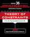 Combining Lean, Six Sigma, and the Theory of Constraints to Achieve Breakthrough Performance (Chapter 36 of the Theory of Constraints Handbook)
